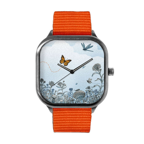 Field Monarch Watch