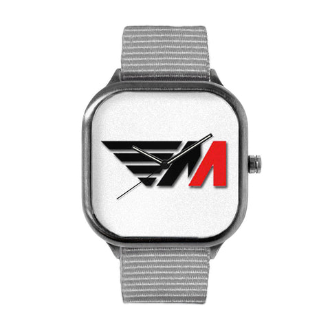 Major Motion Logo Watch