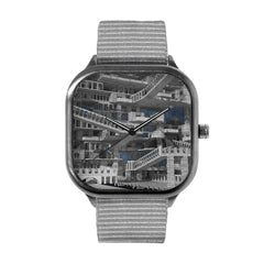 Cityscape Alloy watch