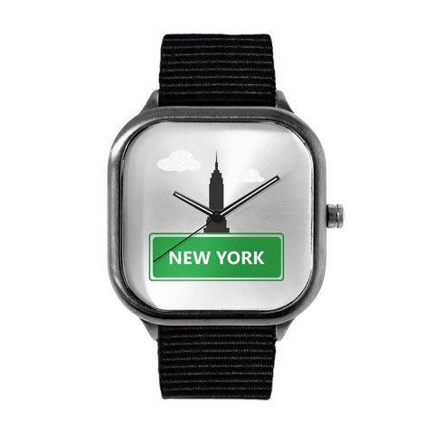 New York Watch