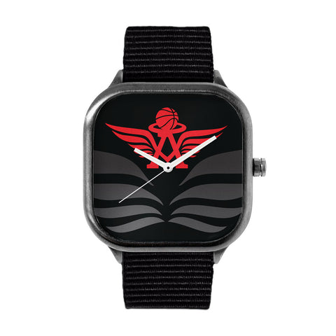 Angel Logo Watch