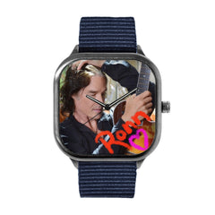 Ronn Moss Guitar Watch