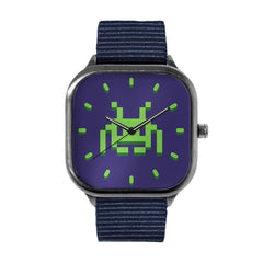 Galaxy Intruder Watch