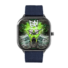 Bass Warfare Watch