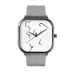 Ink Figure Watch