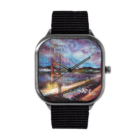 The Golden Gate Watch