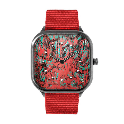 Abstract 87 Watch