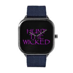 Hunt the Wicked Watch