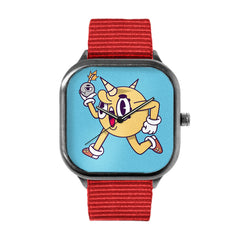 Bomb Runner Watch