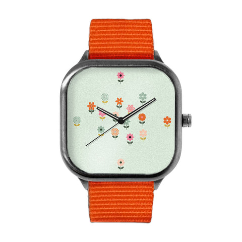 Bloom Party Watch