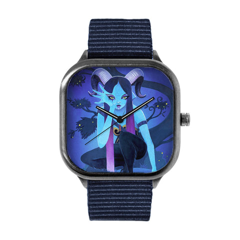 The Faun Watch