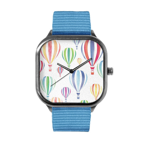 Balloon Time Watch