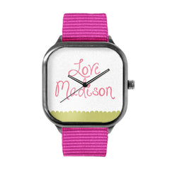 Love Madison Watch