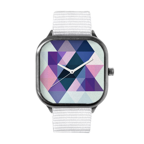 James Passos Purple Watch