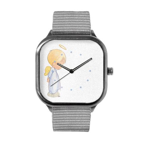 Precious Moments Angel Watch