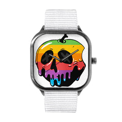 Toxic Apple Watch