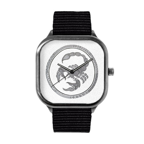 Neeti Goswami Scorpio Watch