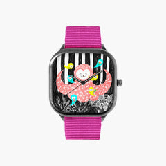 Hanabi Monster Watch