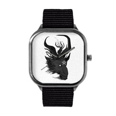 Baphomet Watch