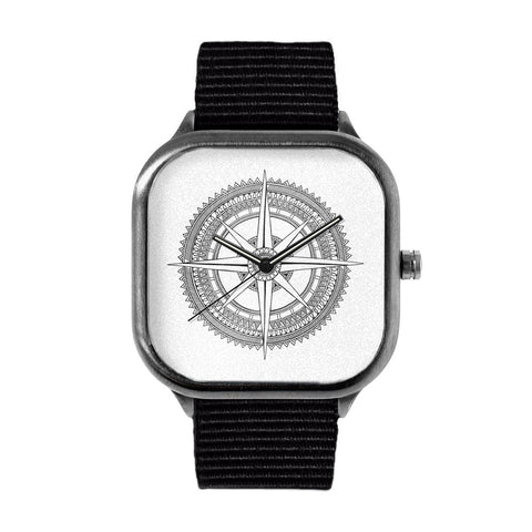 Compass Watch