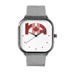 Natalie Achonwa Logo Watch