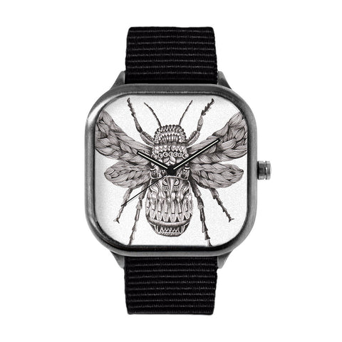 Ornatebumblebee Watch