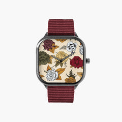 Bloom Watch