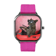 PAM Watch