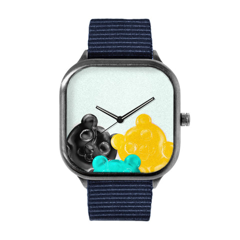 Gummies Watch