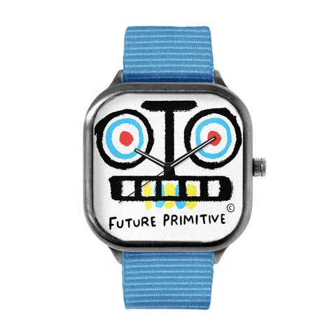 Primative Watch