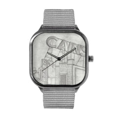 Cains Watch