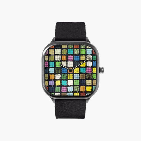 GridMounted Watch