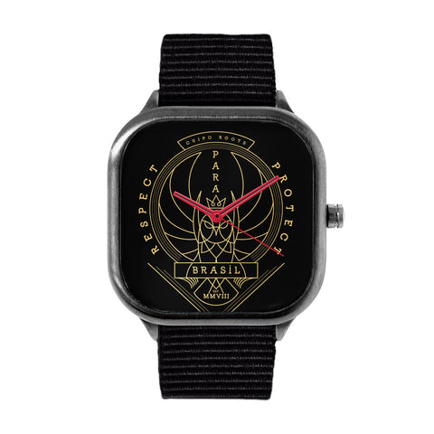 Geo Owl Protect Watch