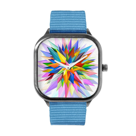 Kaos Star Watch