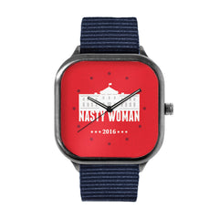 Nasty Woman Watch