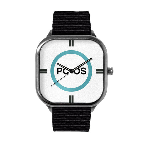 Circle of PCOS Wrath Watch