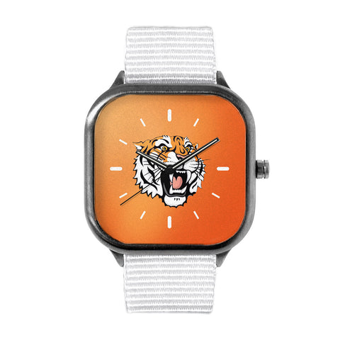 Paris Tiger hours Watch