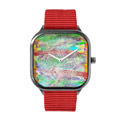 Chris's Closet Carnival Watch