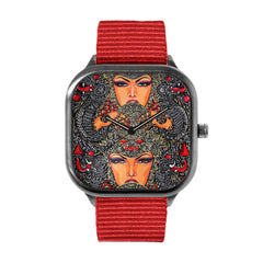 Female Rahu Watch