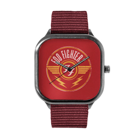 Foo Fighters Red Watch
