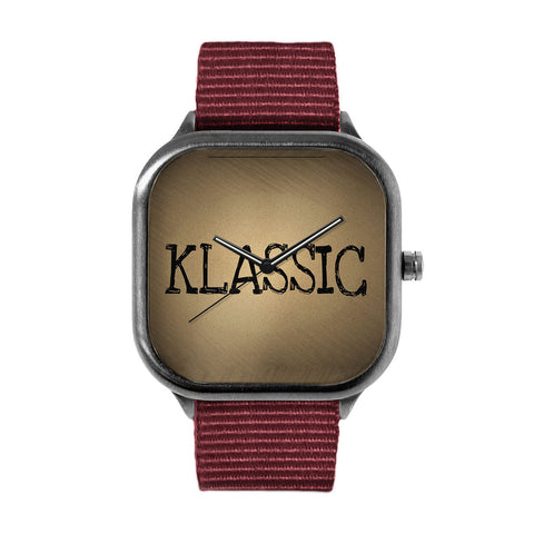 Klassic Watch