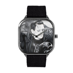 Frankenstein Watch