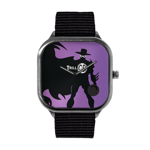 Hero Watch