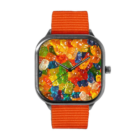 Gummy Bears Watch