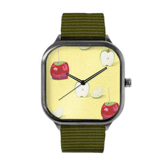 Toffee Apples Watch