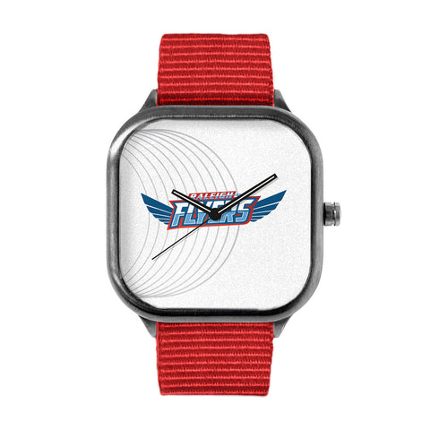 Raleigh Flyers Watch