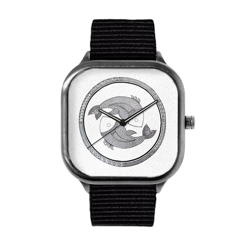 Neeti Goswami Pisces Watch