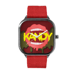 Kandy Loch Ness Monster Watch