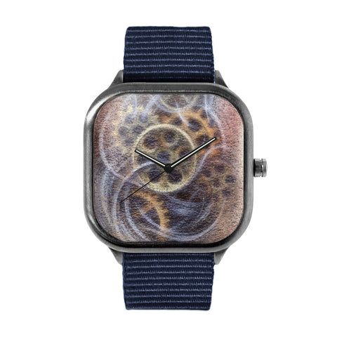Gears Watch