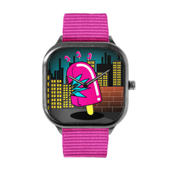 Popcycle City Watch